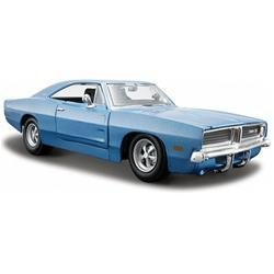 DODGE CHARGER R/T 1969 (#409)