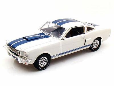 1966 Ford Shelby GT-350
