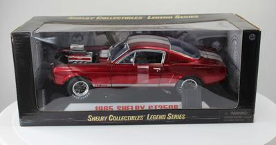 Ford Mustang Shelby GT-350R 1965 (#303)