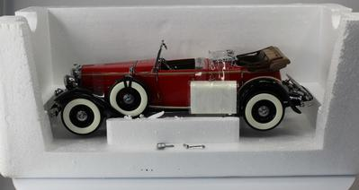 Ford Lincoln KB 1932 (#319)