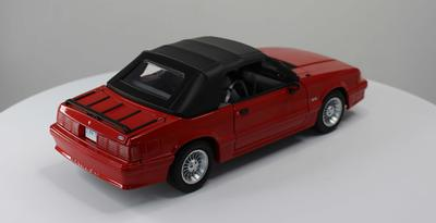 Ford Mustang 1988 Convertible