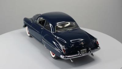 1950 Oldsmobile Rocket 88 (#372)