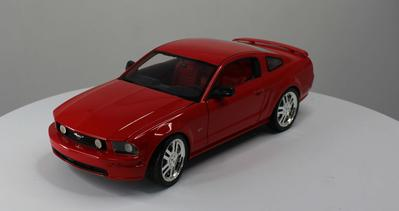 Ford Mustang GT (#385)