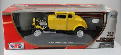 Ford Hot Rod 1932 (#377)