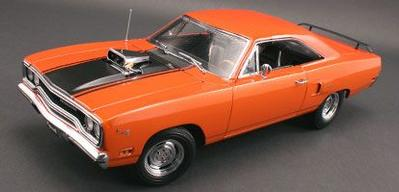 Plymouth Drag Road Runner 1970