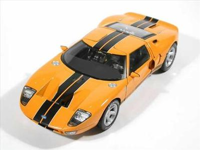 FORD GT CONCEPT **Hard To Find**