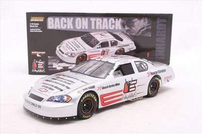 DALE EARNHARDT SR. HALL OF FAME 2006 MONTE CARLO SS,1.18 #910