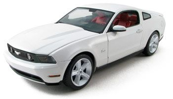 Ford Mustang GT 2010 (#177)
