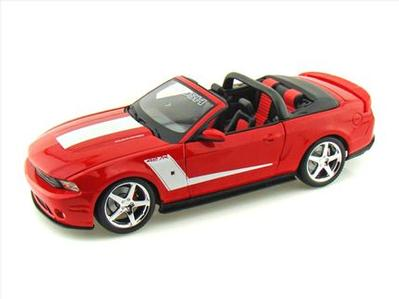 2010 FORD MUSTANG ROUSH 427R #16