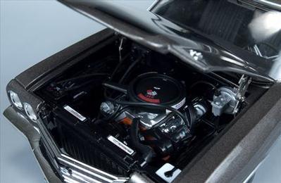 #049 1970 Chevy Chevelle SS 454 **NEUVE**