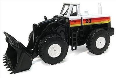 #850 International Harvester -- 560 Wheel Loader **NEUF** 1:87