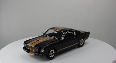 Ford Shelby GT350H 1966 (#324)