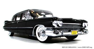 1959 Cadillac Series 75  ,#956