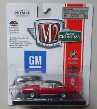 johnny lightning Calendar car pamela`s 1965 Mustang