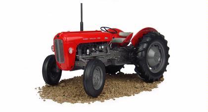 Massey Ferguson 35 1959