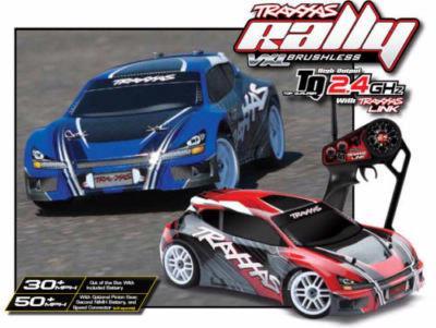 Traxxas Rally Racer VLX RTR 1/16 2.4GHz R/C