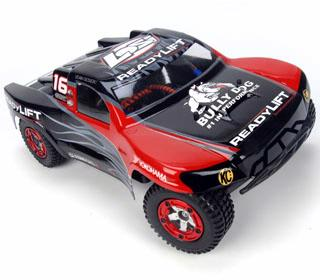 Losi Short Course Truck 2WD 1/16 Mini SCT 2.4GHz