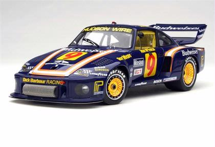 Porsche 935 Turbo 1979