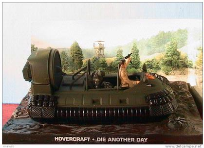 hovercraft die another day james bond