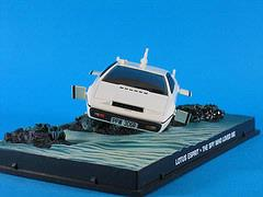 007 James Bond - Lotus Esprit - The Spy Who Loved Me