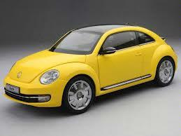 2012 VW VOLKSWAGEN THE BEETLE COUPE