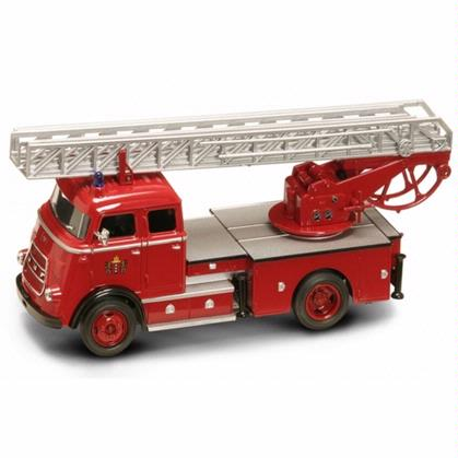 1962 DAF A1600 Fire Engine
