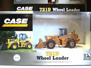 Wheel Loader 721D