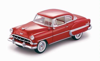 Chevrolet Bel Air 1954 *Last one*