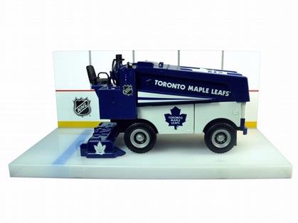 Zamboni Toronto Maple Leafs