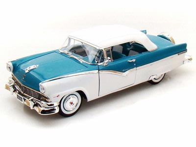 Ford Fairlane Sunliner 1956 ***Last One***