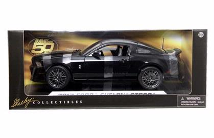 Ford Mustang Shelby GT500 2013 **Last One**