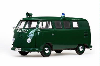 Volkswagen Kombi Van 1956