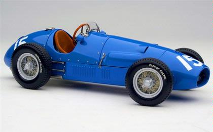 Ferrari 1953 Tipo 500/625 F1