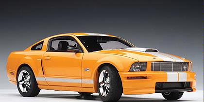 Ford Shelby GT 2007