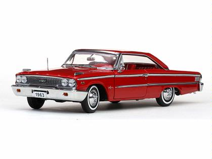 Ford Galaxie 500 XL 1963