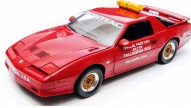 Pontiac Trans Am GTA 1987