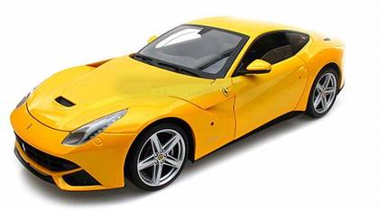 Ferrari F12 Berlinetta **Last One**