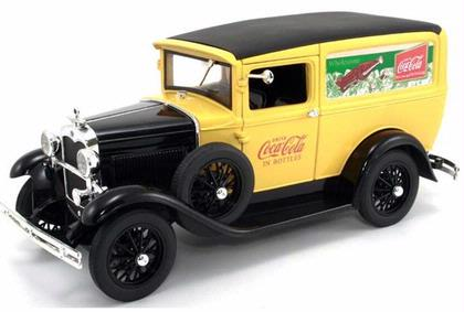 Ford Model A 1931 Delivery Van