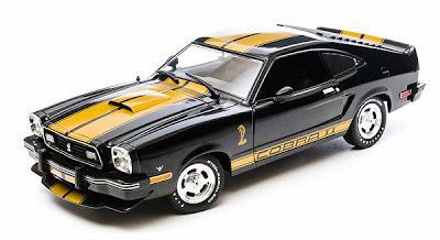 Ford Mustang Cobra II 1977
