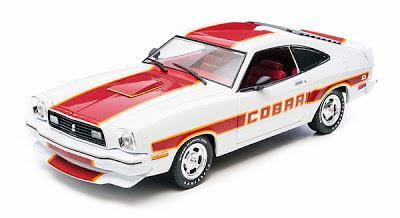 Ford Mustang Cobra II 1978