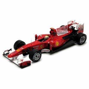 Ferrari  F10 F. Massa