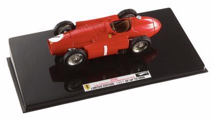 Ferrari D50 GP 1956 Edition Limité