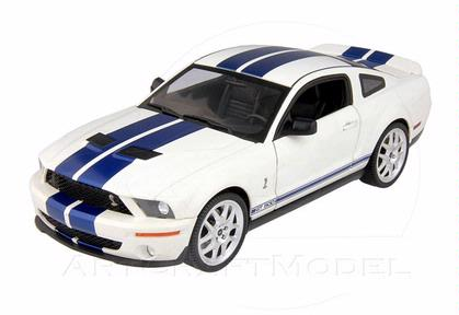 Ford Shelby GT-500 2007