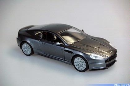Aston Martin DBS Casino Royal
