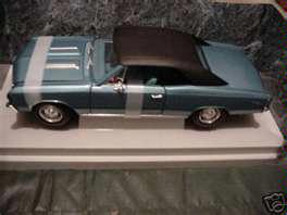 Chevrolet Chevelle  L-78 1967