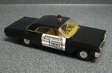 Chevrolet Impala 1964 Chase Car