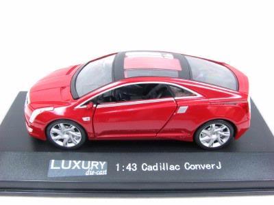 Cadillac Conver J