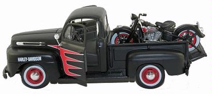 Ford Pick Up 1948 HD Custom