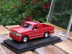 Ford Pick-Up F-150 1995
