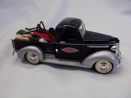 Chevrolet Chevy 1939 Craftsman